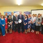 Conamara Láir Language Plan launched