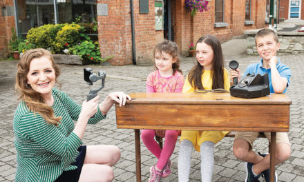 Clifden Arts Festival takes flight