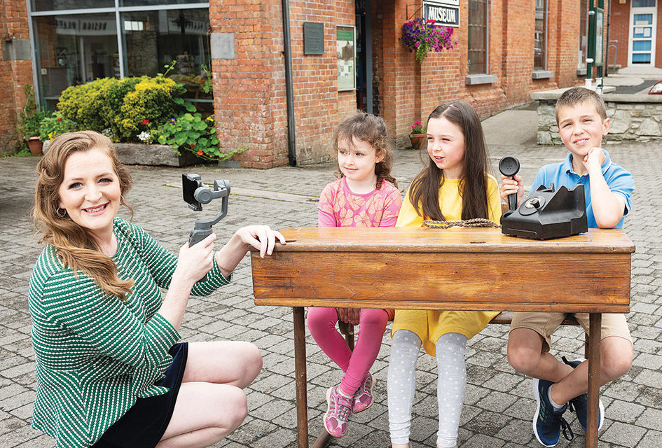 Clifden Arts Festival takes flight