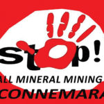 Anti-mining campaigners call for support at meeting
