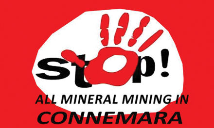 One mining licence revoked, but campaigners will fight for total ban