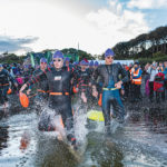 Great Fjord Swim draws 1,200 competitors