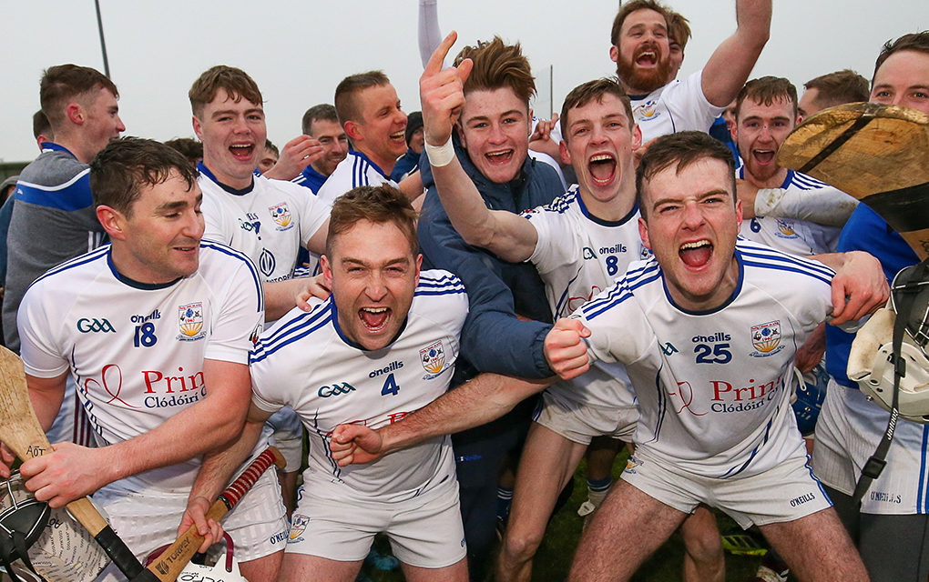 Connacht Champions!